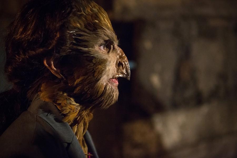 Grimm - Season 5 Episode 01: The Grimm Identity