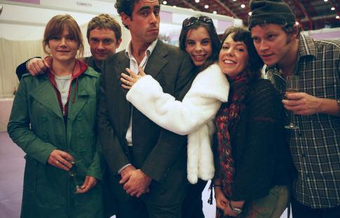 Confetti(2006)