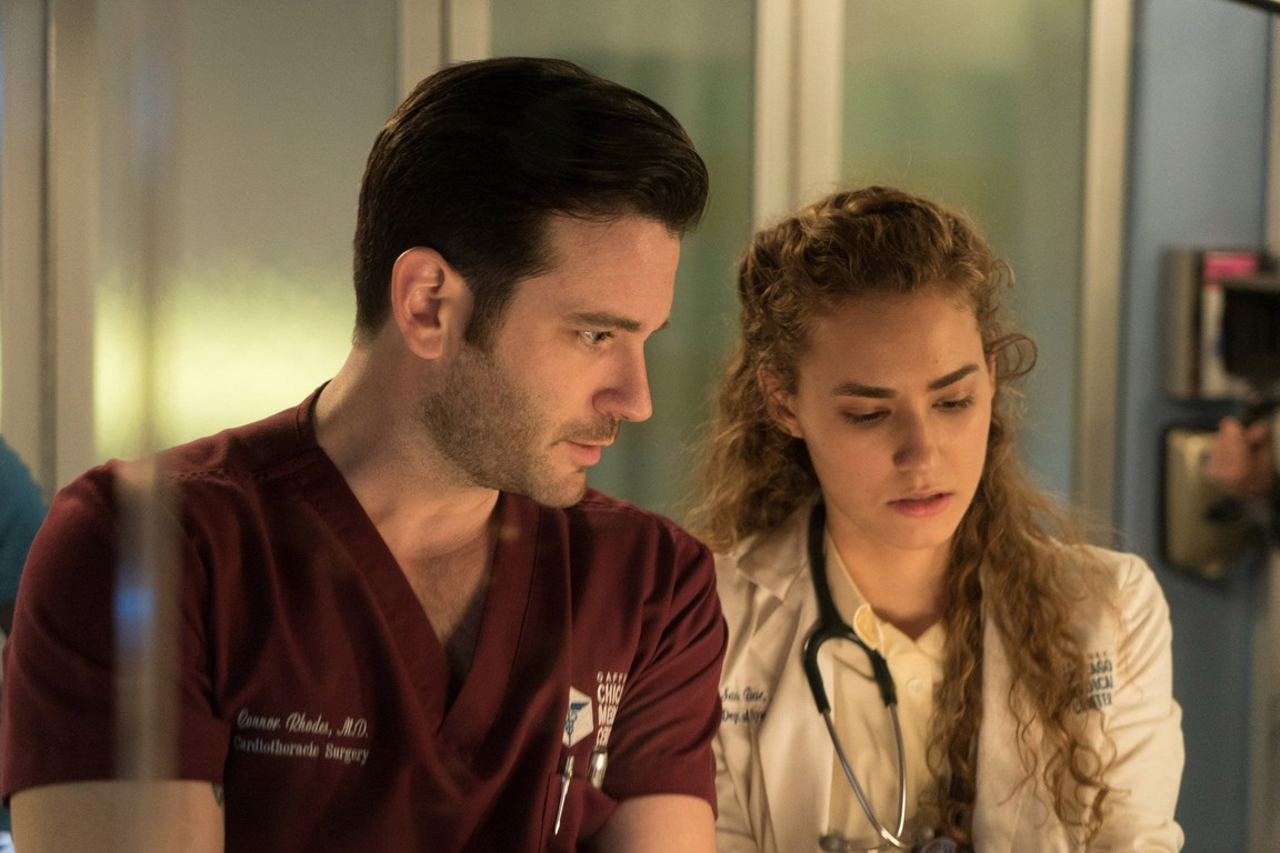Chicago Med - Season 2 Episode 17: Monday Mourning