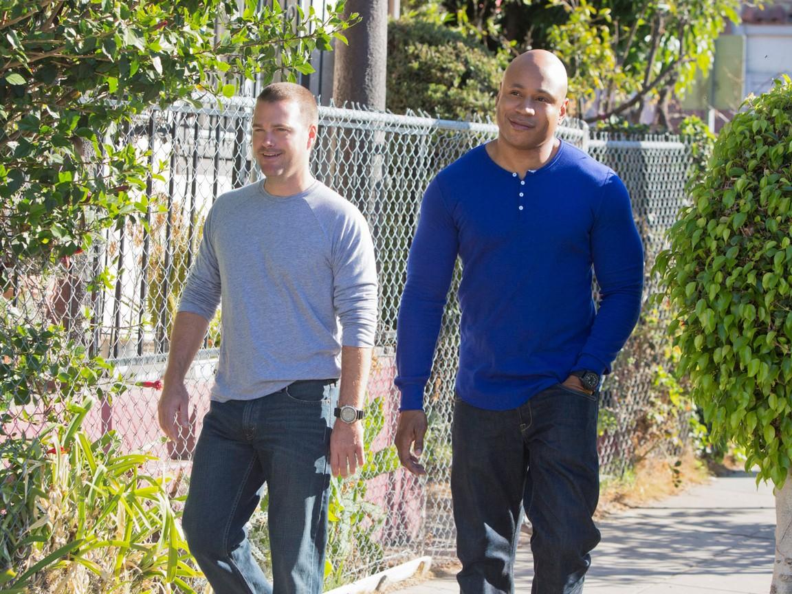 NCIS Los Angeles - Season 4 Episode 11 Online Streaming ...