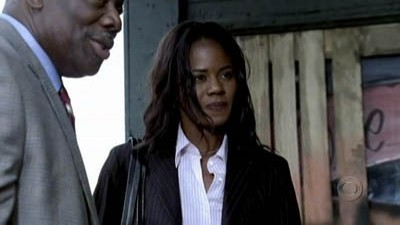 Cold Case - Season 2 Episode 01: The Badlands