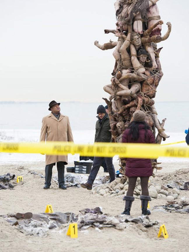 Hannibal - Season 1 Episode 09: Trou Normand