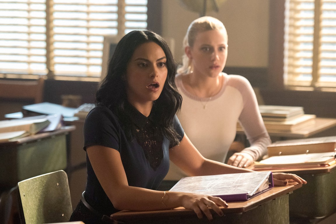 Riverdale - Season 3 Episode 09: Chapter Forty-Four: No Exit