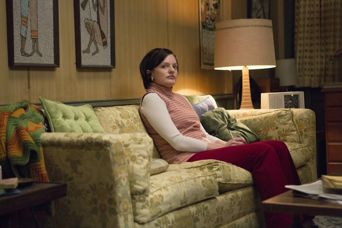 Mad Men - Season 7 Episode 5: The Runaways