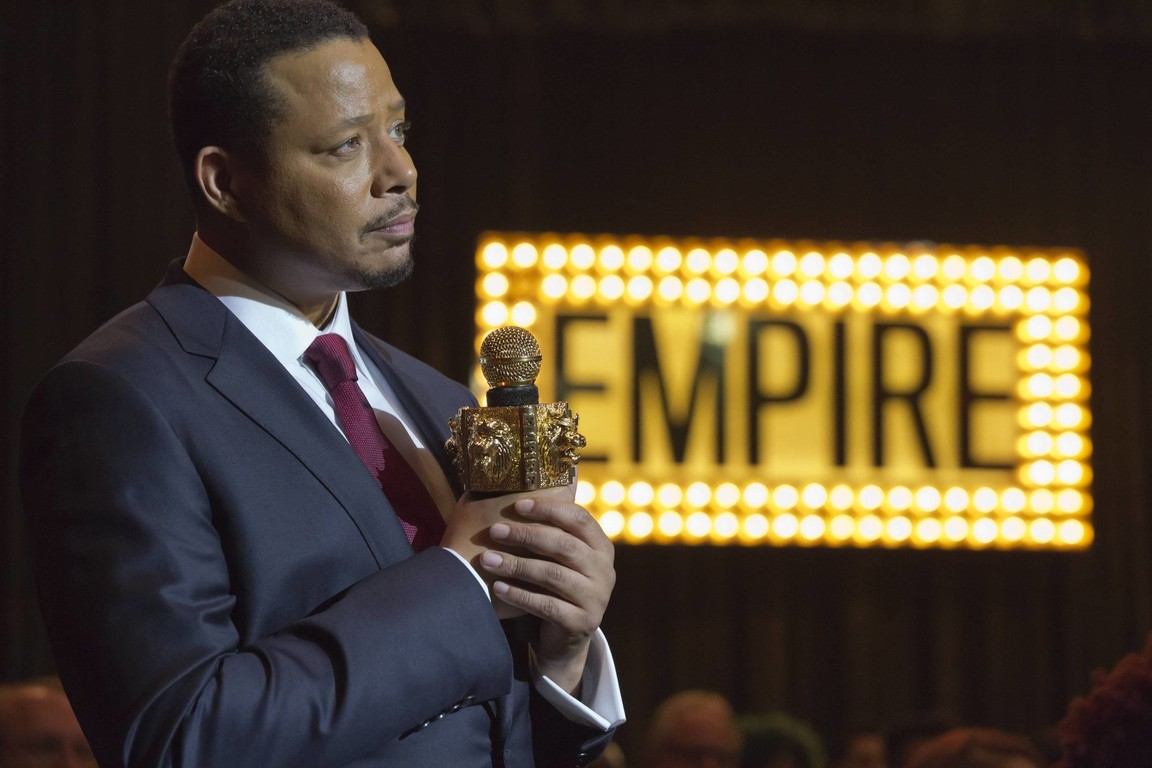 Empire - Season 2 Episode 14: Time Shall Unfold