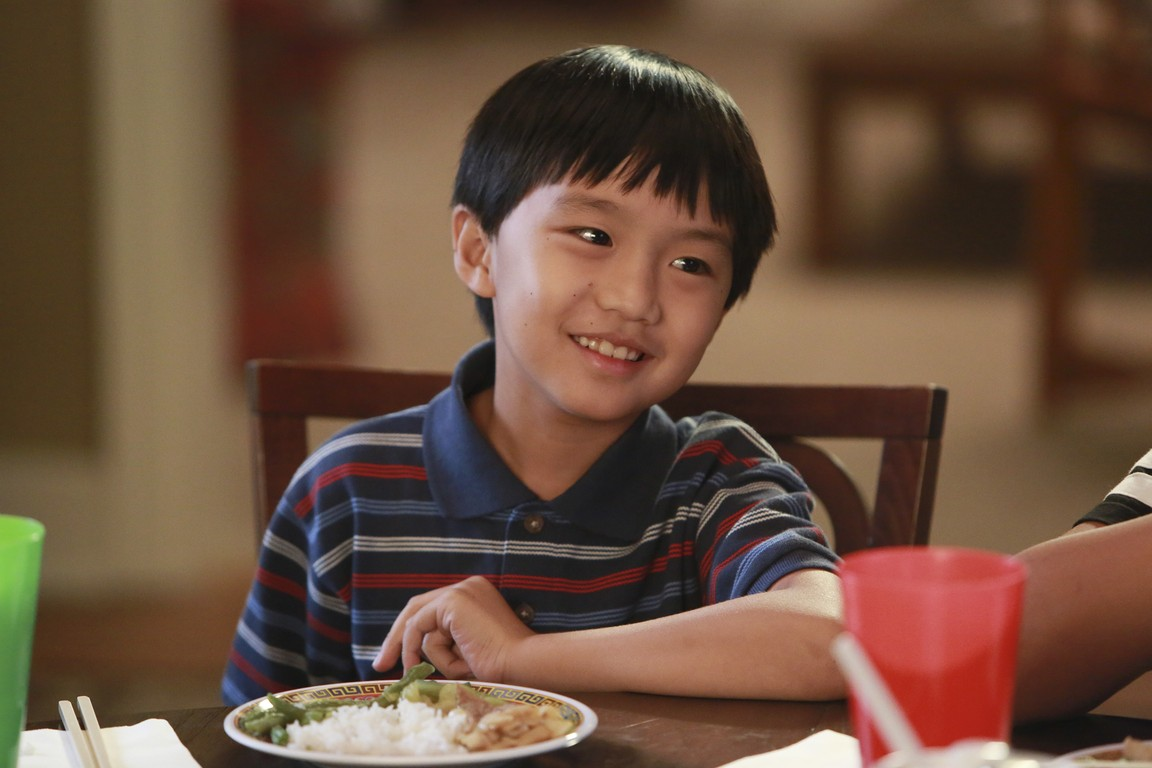 Fresh Off the Boat - Season 2 Episode 02: Boy II Man