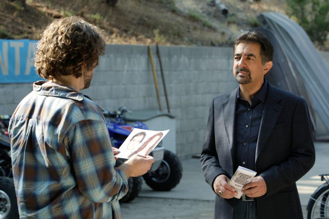 Criminal Minds - Season 4 Episode 04: Paradise