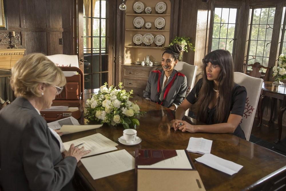 The Good Place - Season 1 Episode 03: Tahani Al-Jamil