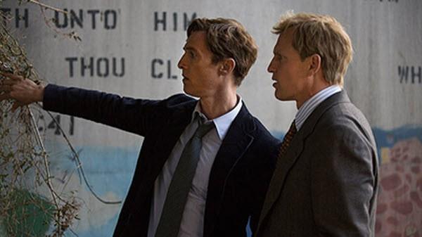 True Detective - Season 1 Episode 02: Seeing Things