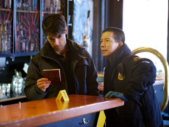 Grimm - Season 1 Episode 18: Cat and Mouse