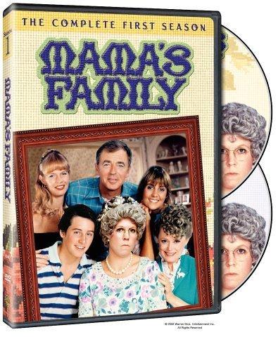 Mama's Family - Season 4