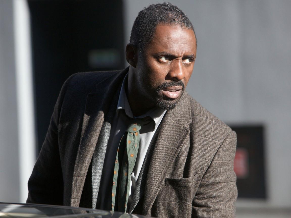 Luther - Season 1