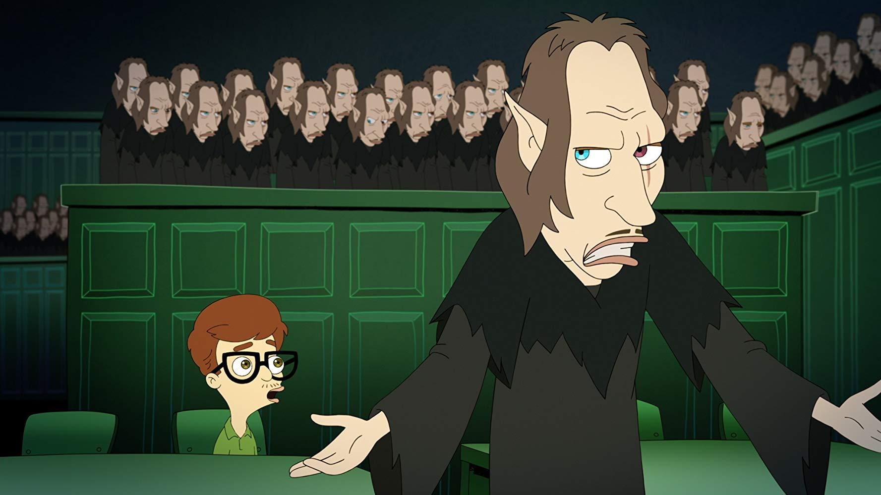 Big Mouth - Season 2