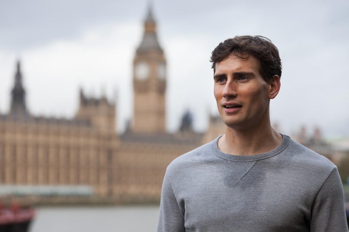 London Spy - Season 1 Episode 1