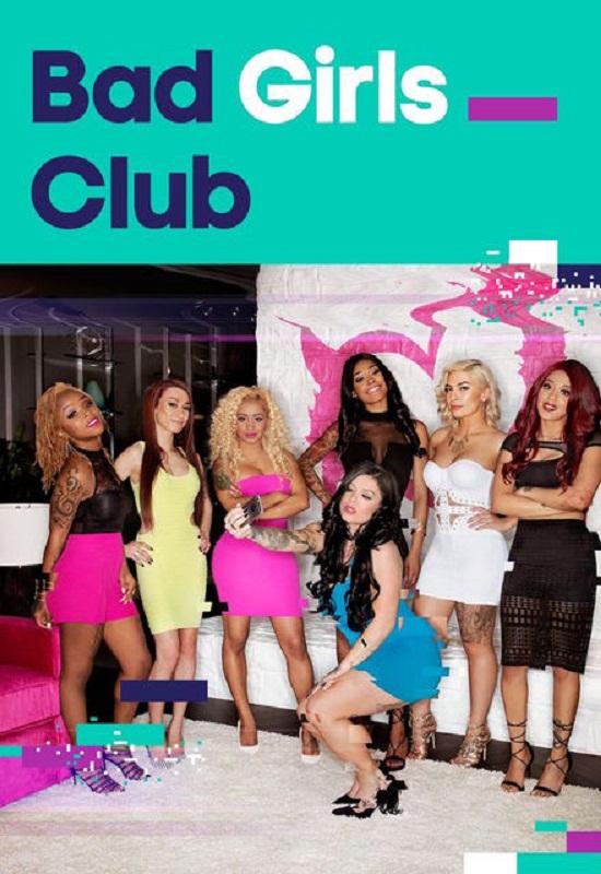 Bad girls club uncut