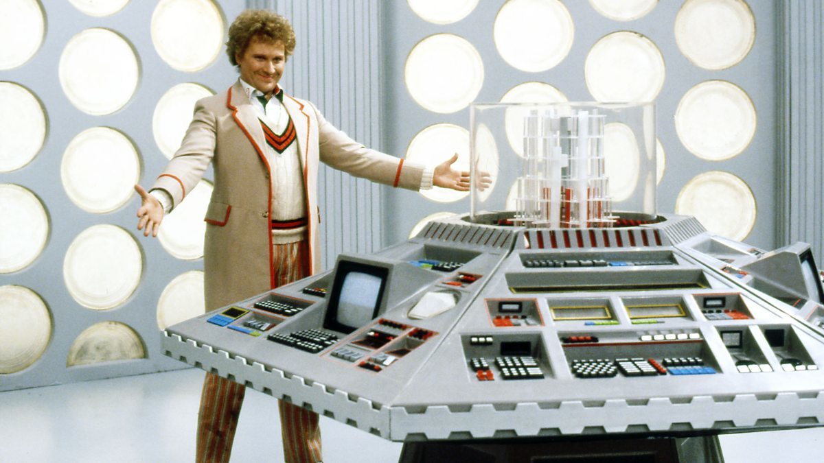 Doctor Who 1963 - Season 2
