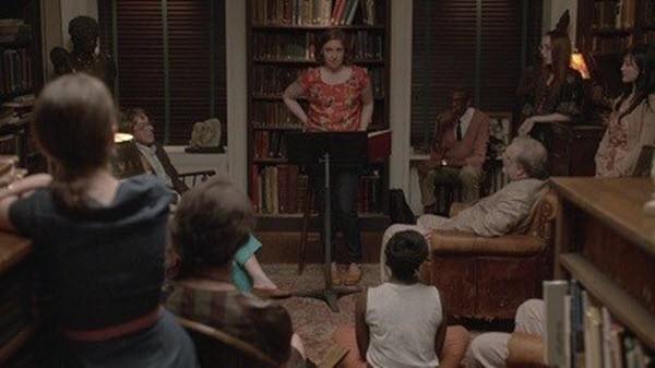 Girls - Season 1 Episode 09: Leave Me Alone