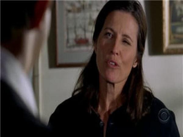 Criminal Minds - Season 3 Episode 11: Birthright