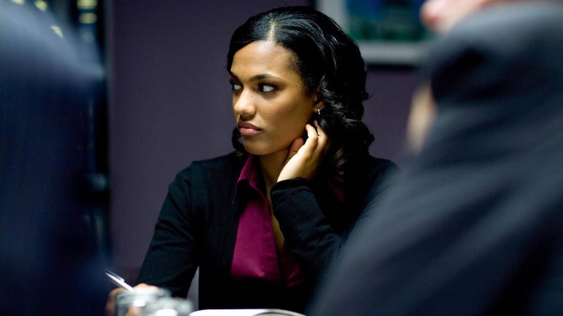 Law & Order: UK - Season 1 Episode 01: Care