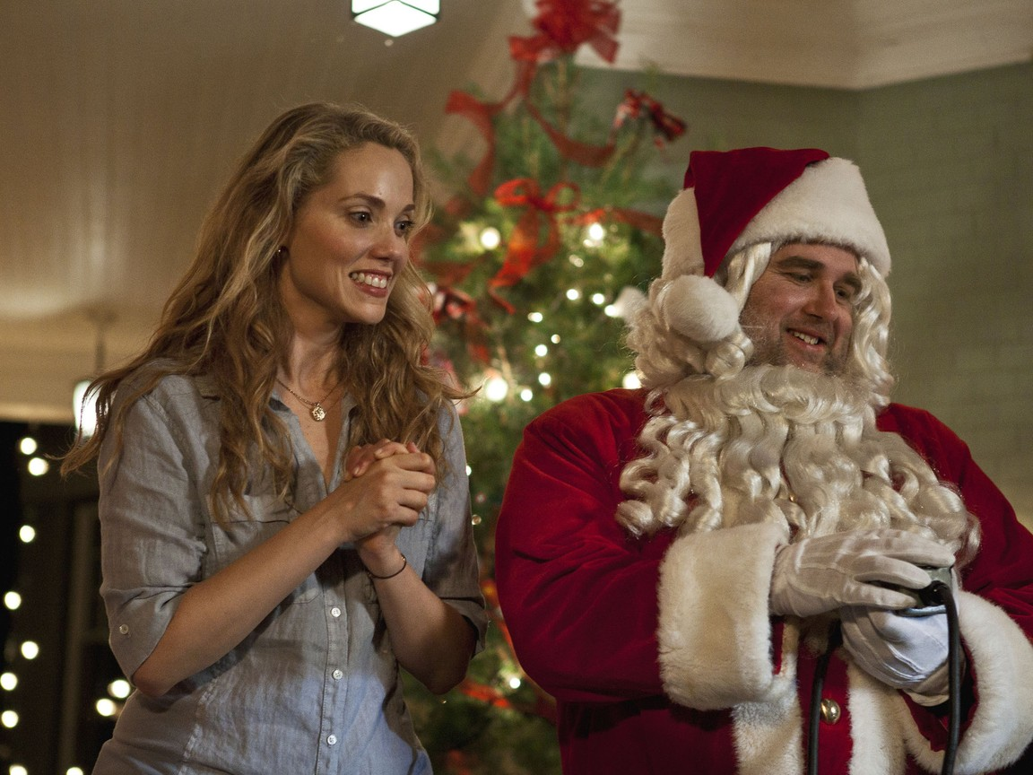 Lucky Christmas