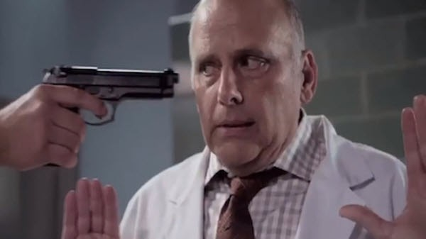 Psych - Season 8 Episode 02: S.E.I.Z.E the Day
