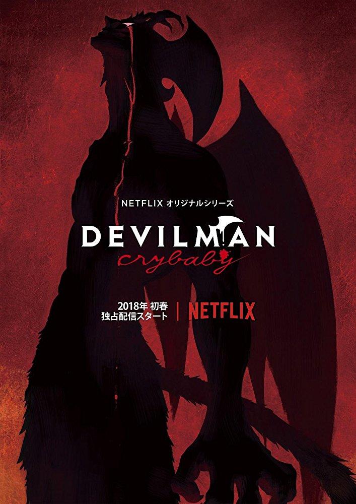 Devilman: Crybaby - Season 1