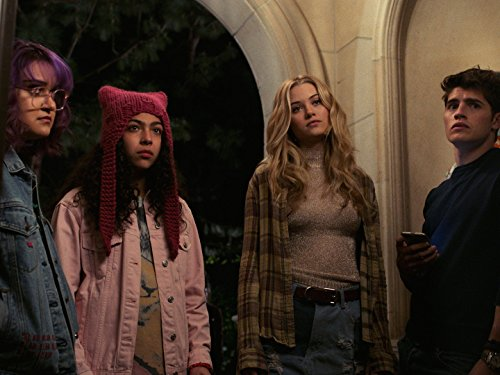 Marvel's Runaways - Season 2