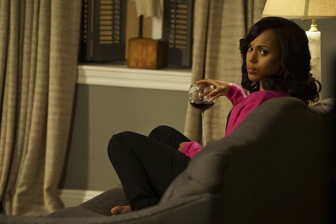 Scandal - Season 5 Episode 11: The Candidate