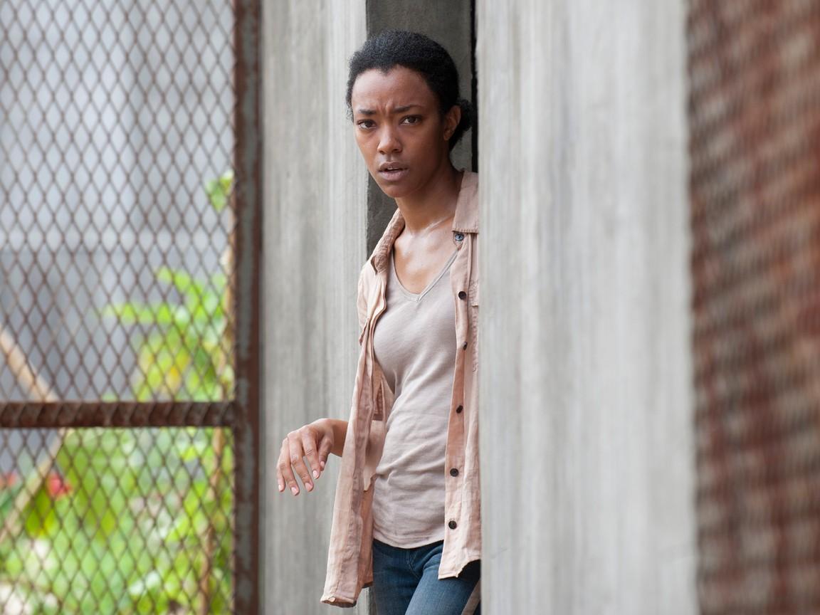 The Walking Dead - Season 4 Episode 03: Isolation