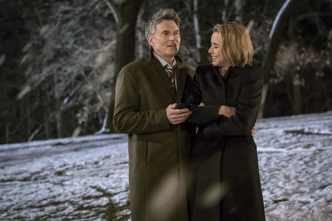 Madam Secretary - Season 4 Episode 13: Reading the Signs