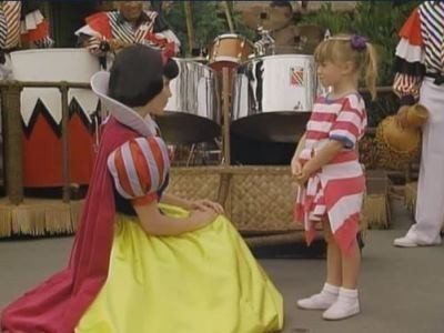 Full House - Season 6 Episode 24 - The House Meets the Mouse (2).