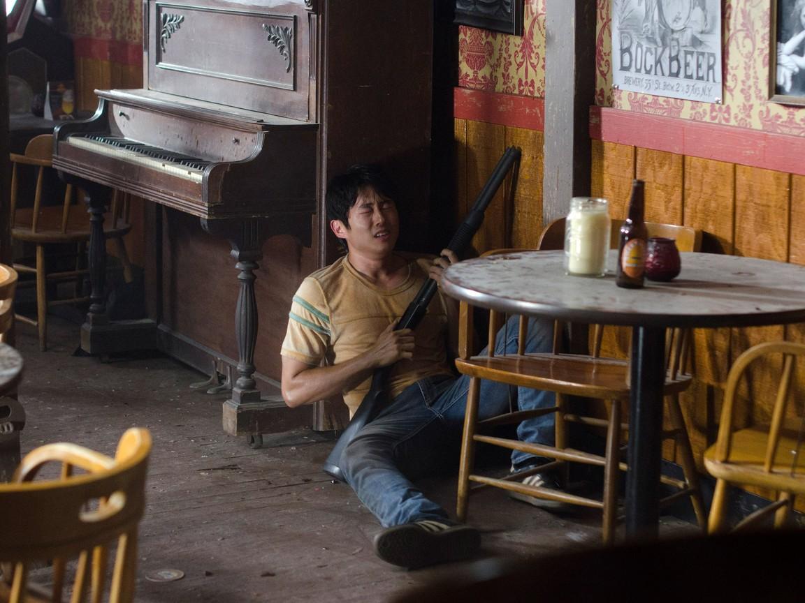 The Walking Dead - Season 2 Episode 09: Triggerfinger