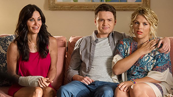 Cougar Town - Season 5 Episode 01: All or Nothing