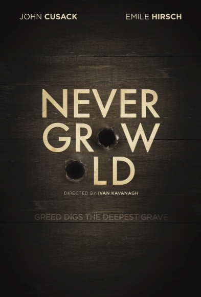 Never Grow Old [Sub: Eng]