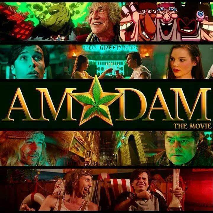 AmStarDam (Stoner Express)