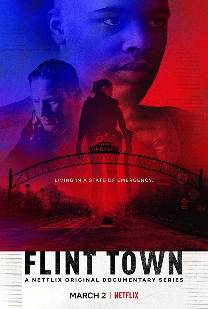 Flint Town - Season 1