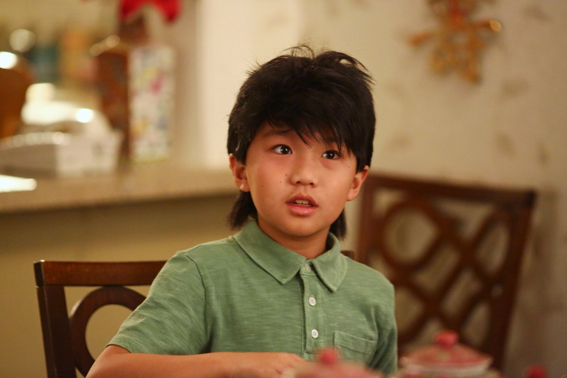 Fresh Off the Boat - Season 3 Episode 11: Clean Slate