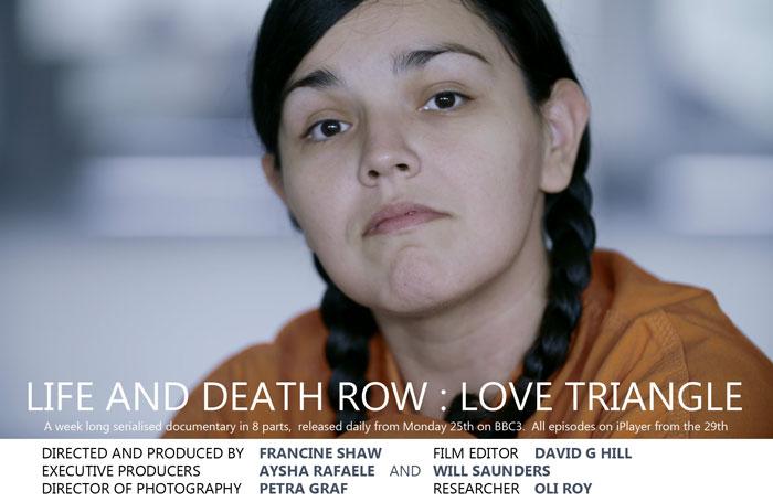 Life and Death Row - Season 3