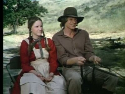 Little House on the Prairie - Season 6 Episode 1: Back to School (1)