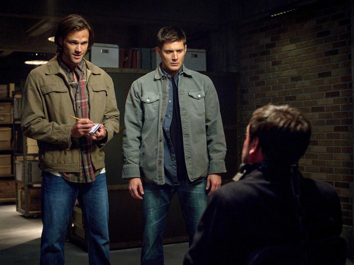 Supernatural - Season 9 Episode 02: Devil May Care