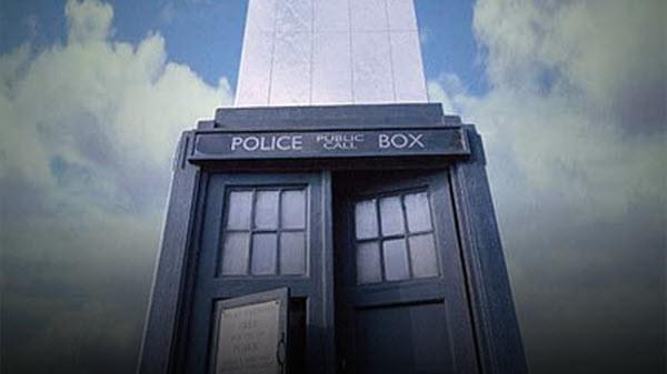 Doctor Who - Season 1 Episode 11: Boom Town