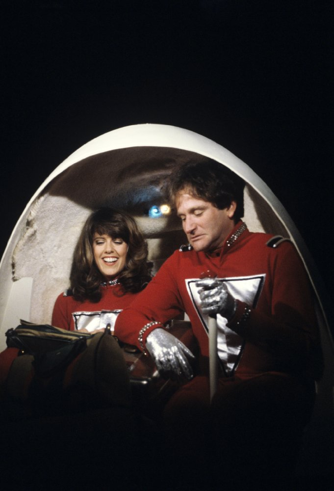 Mork and Mindy - Season 3
