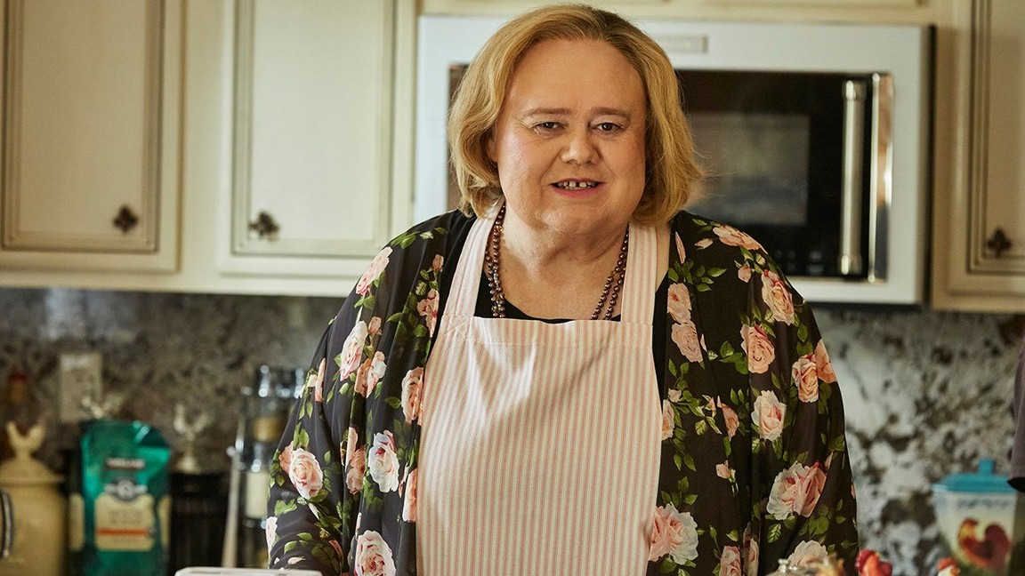 Baskets - Season 1 Episode 8: Sugar Pie