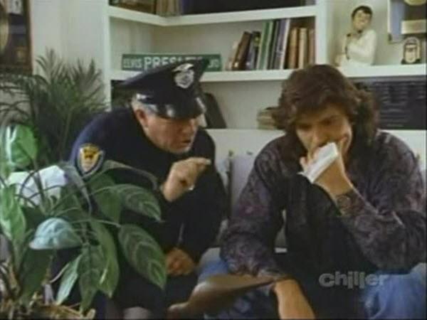 Freddys Nightmare - Season 2 Episode 07: Silence is Golden