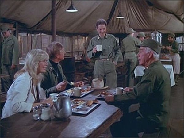 M*A*S*H - Season 10 Episode 13: A Holy Mess