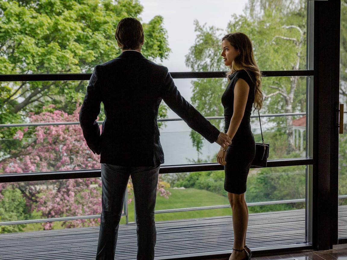 The Girlfriend Experience - Season 1 Episode 06: Boundaries