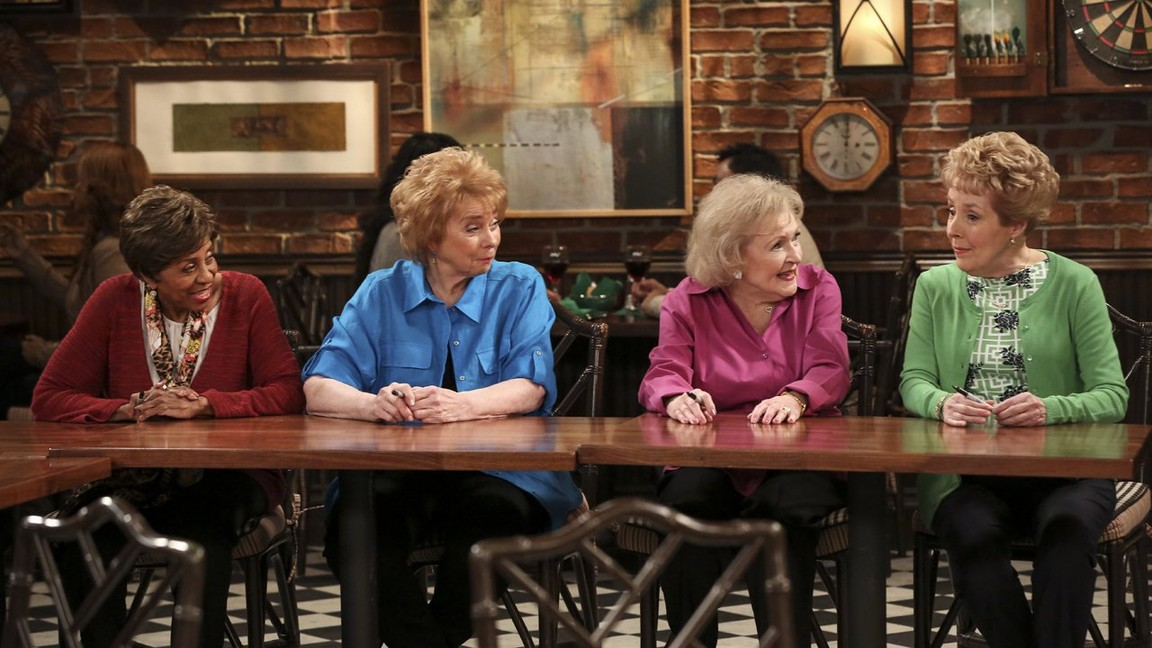Hot In Cleveland - Season 6 Episode 18: Cleveland Calendar Girls