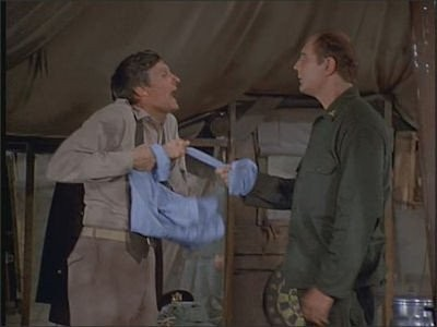 M*A*S*H - Season 6 Episode 06: The Winchester Tapes