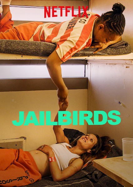 Jailbirds - Season 1