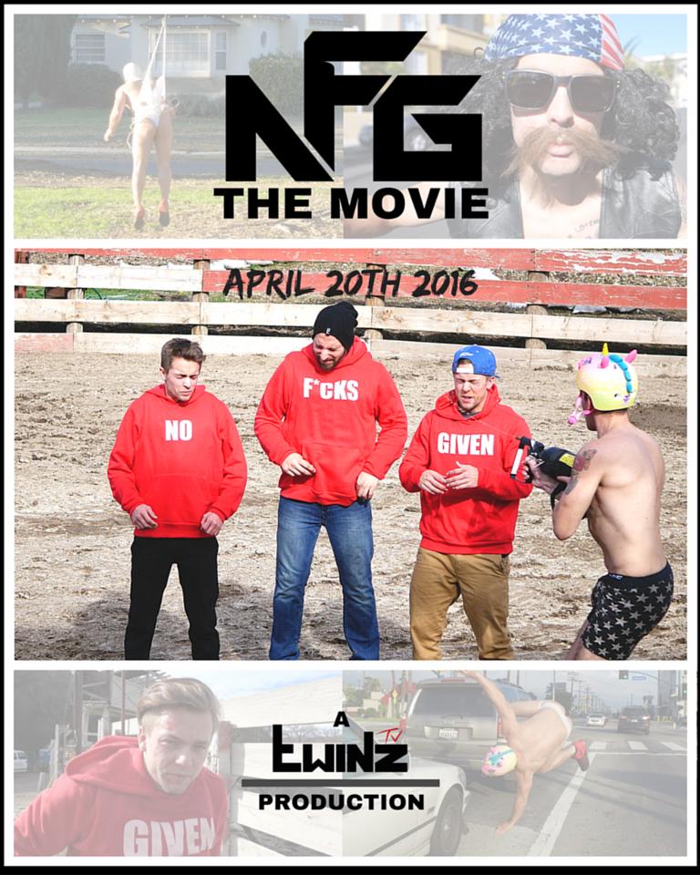 NFG The Movie